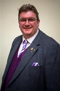 Councillor Richard Kingstone