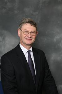 Profile image for Councillor John Faulkner