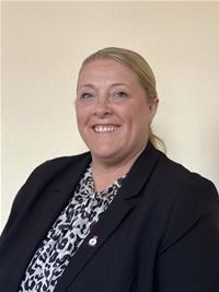 Profile image for Councillor Tina Clements