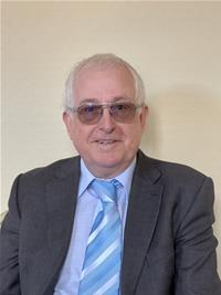 Councillor Peter Thurgood