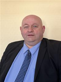 Profile image for Councillor Stephen Doyle