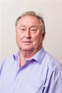 Councillor Dennis Box