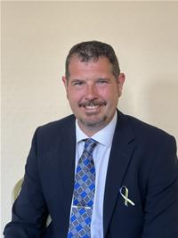 Profile image for Councillor Daniel Cook