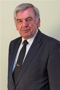 Councillor Michael Oates