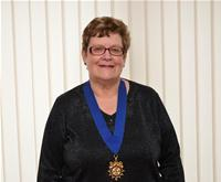 Profile image for Councillor Maureen Gant
